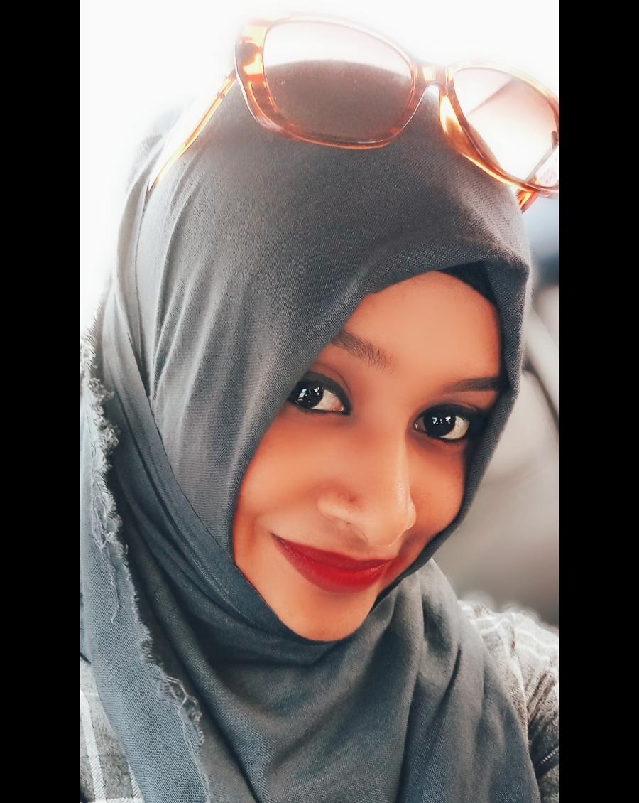 Asha Sait